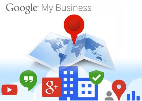 Risultati immagini per Google My Business